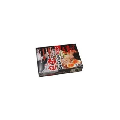 全国名店ラーメン(小)シリーズ 金澤濃厚中華そば 神仙SP-103 〔10個セット〕