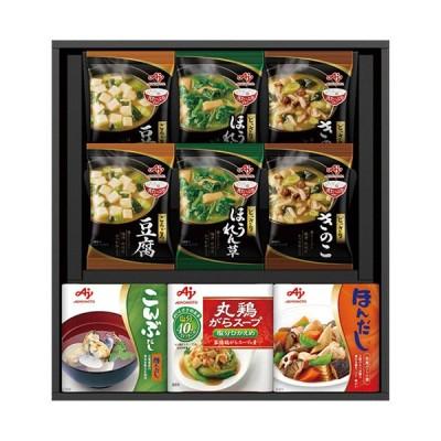 味の素 バラエティ調味料ギフト LCA-30R 9035-048
