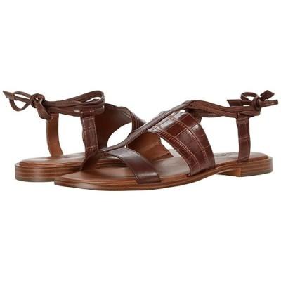 ナチュラライザー Fayee レディース サンダル Lodge Brown Crocco Synthetic/Leather