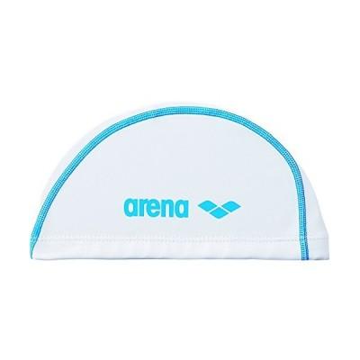 arena(アリーナ) ARN-6408 カラー:WHT  2ウェイシリコンキャップ