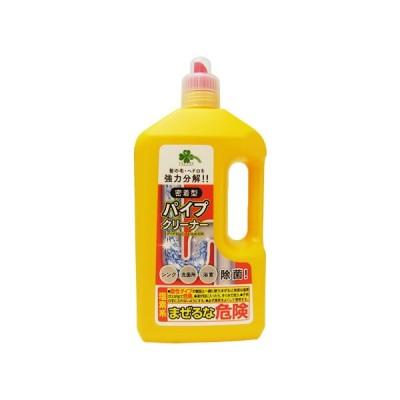 くらしリズム パイプクリーナー (1000g) 排水パイプ用洗浄剤