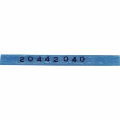 UHT 箱40-4#800ターボラップ用セラミックストーン 1Cs(箱)=5本入 (1Cs) 品番:CS40-4-800