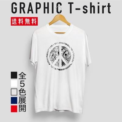 ストリート大人気ブランドTシャツ オリジナル シンプル おしゃれ マーク ロゴ かっこいい トレンド 個性派 半袖 Tシャツ カットソー 男女共用
