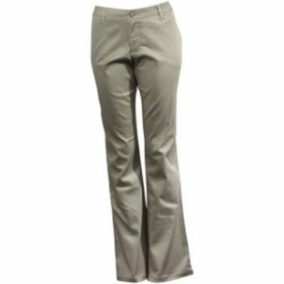 Dickies ディッキーズ ファッション パンツ Dickies Girl Juniors/Womens 4 Pocket Straight Leg Slim Pants
