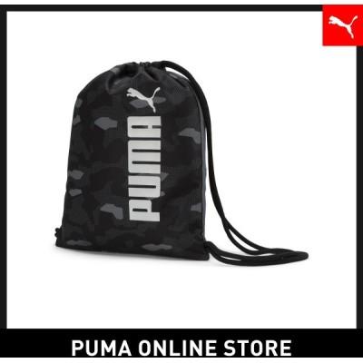 プーマ PUMA プーマ スタイル ジムサック (14L) メンズ レディース バッグ バックパック リュック 2019年秋冬新作 19FH