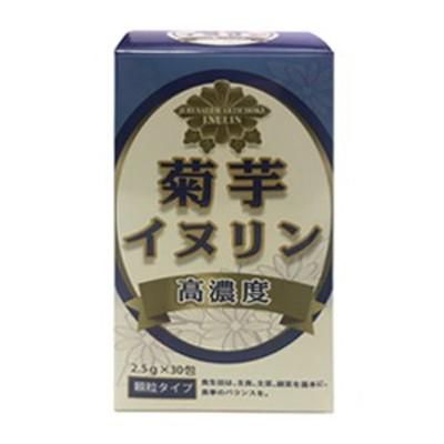 菊芋・イヌリン 2.5g×30包