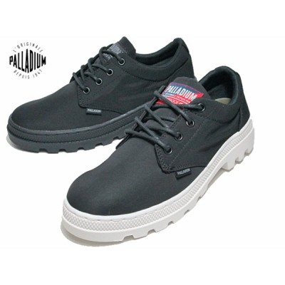 パラディウム PALLADIUM 06821 PALLABOSSE LOW WP+ スニーカー メンズ レディース 靴