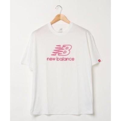 tシャツ Tシャツ エッセンシャルズトウキョウナイツオーバーサイズショートスリーブ Tシャツ