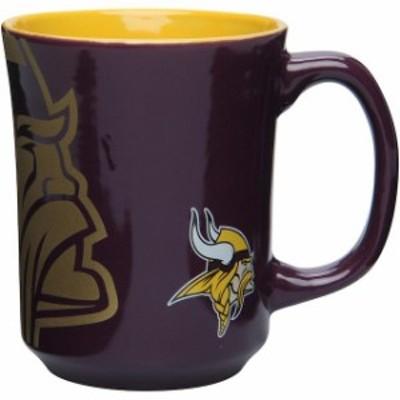 The Memory Company ザ メモリー カンパニー スポーツ用品  Minnesota Vikings Reflective Mug