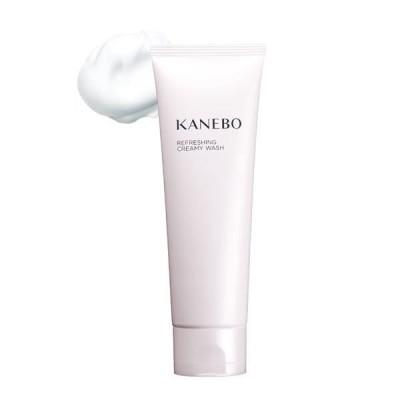 カネボウ化粧品KANEBO(カネボウ) リフレッシング クリーミィ ウォッシュ 120mL