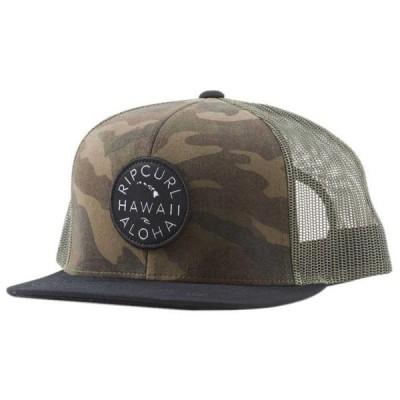 リップ カール メンズ メンズ用ウェア 帽子 rip-curl destinations-trucker