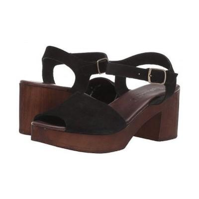 Splendid スプレンデッド レディース 女性用 シューズ 靴 ヒール Hoover - Black