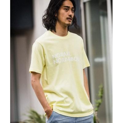 tシャツ Tシャツ 【URBAN ISLAND SOCIETY(アーバンアイランドソサエティ)】NONO TEE