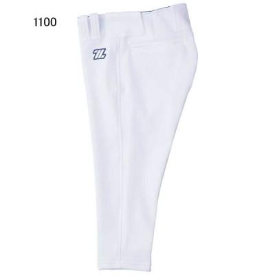 ゼット 野球 ユニフォーム パンツ 少年用 ゼロワンステージ ショートフィットパンツ ZETT BU2802CP