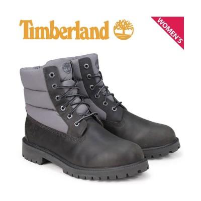 【スニークオンラインショップ】 ティンバーランド Timberland ブーツ レディース 6インチ キッズ JUNIOR 6−INCH PREMIUM QUILT BOOTS A1UYX M レディース その他 US6.0-24.0 SNEAK ONLINE SHOP