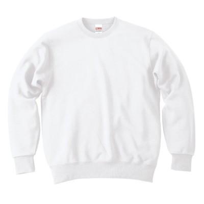 Printstar プリントスター スタンダードトレーナー 00183-NCS メンズ L ホワイト