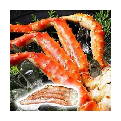 【極上 超特大タラバ蟹シュリンク1.5kg×1肩】札幌海鮮本舗うまい堂 ギフト 贈答品 たらば蟹 たらばがに タラバ?