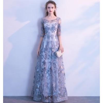 パーティードレス 結婚式 二次会 ワンピース 結婚式 お呼ばれ ドレス 20代 30代 40代 結婚式 お呼ばれドレス ロング ドレス スレンダー