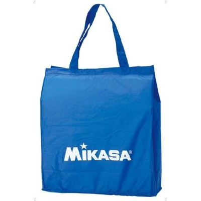 (MIKASA/ミカサ)レジャーバッグ/ユニセックス ブルー