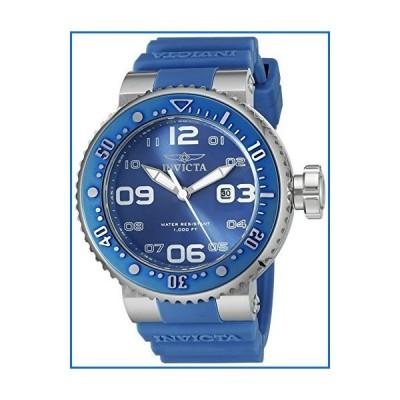 インヴィクタ Invicta Men's 21519 Pro Diver Analog Display Japanese Quartz Blue Watch [並行輸入品][並行輸入品]