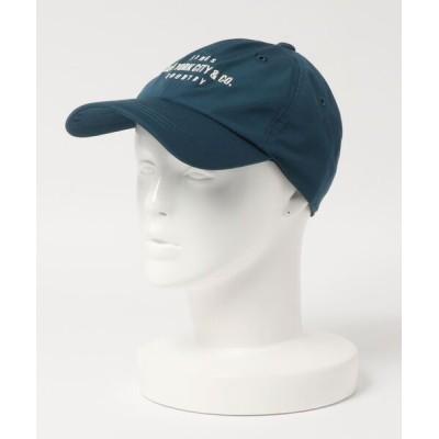 ikka LOUNGE / CR 撥水 ツイルローキャップ WOMEN 帽子 > キャップ