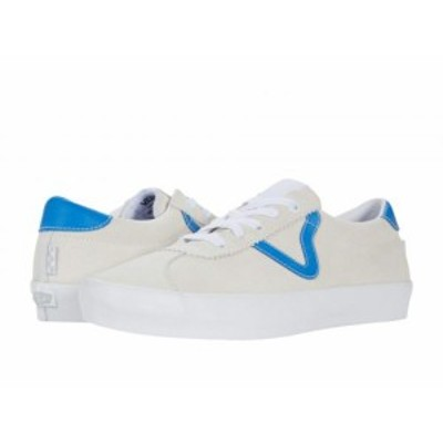 Vans バンズ メンズ 男性用 シューズ 靴 スニーカー 運動靴 Skate Sport Director Blue【送料無料】