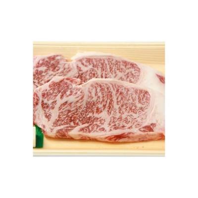 田村市 ふるさと納税 黒毛和牛(福島牛)サーロインステーキ用500g
