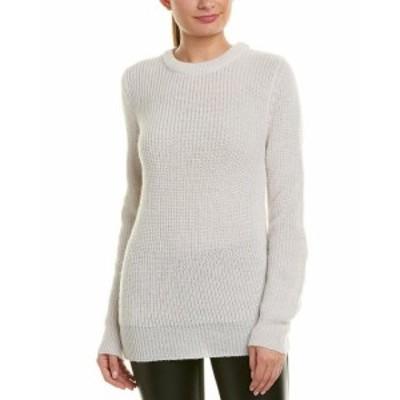 IRO イロ ファッション トップス Iro Ribbed Alpaca & Wool-Blend Sweater