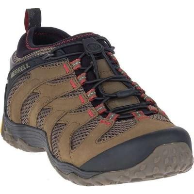 メレル メンズ ブーツ・レインブーツ シューズ Merrell Men's Chameleon 7 Stretch Shoe