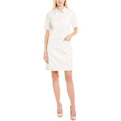 ジュリーブラウン レディース ワンピース トップス Julie Brown Shift Dress white blossom