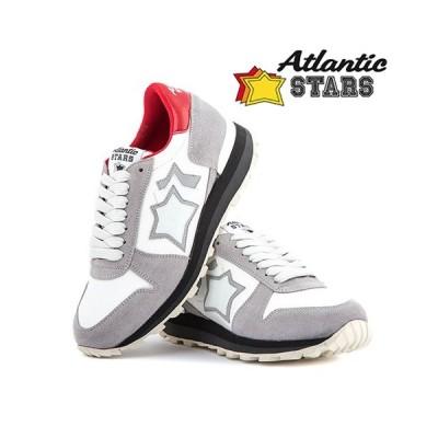 Atlantic STARS レディース Gemma Light Grey / 取寄品