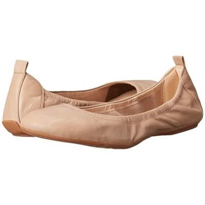 コールハーン Jenni Ballet II レディース フラットシューズ Maple Sugar Leather