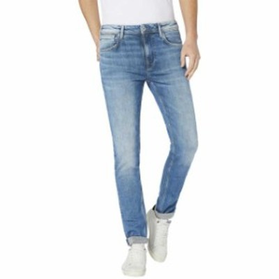 pepe-jeans ペペ ジーンズ ファッション 男性用ウェア ズボン pepe-jeans nickel-l34