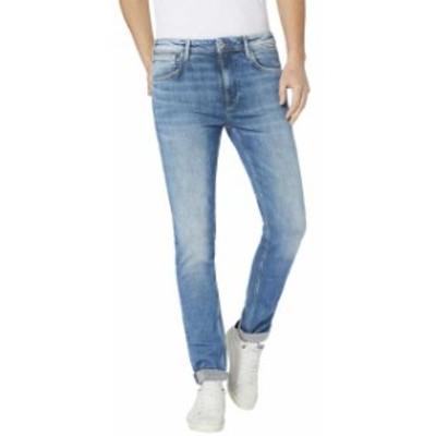 pepe-jeans ペペ ジーンズ ファッション 男性用ウェア ズボン pepe-jeans nickel-l30