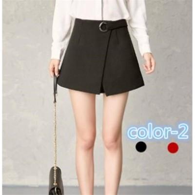 レディーススカート ファッション 無地 シンプル マッチングしやすい ファッション 着心地いい おしゃれ 夏 セール★ レディーススカート