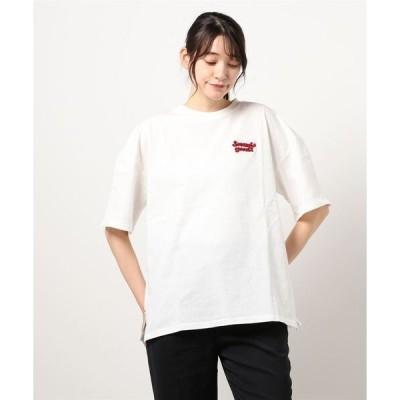 tシャツ Tシャツ イラスト(ウサギ)Tシャツ