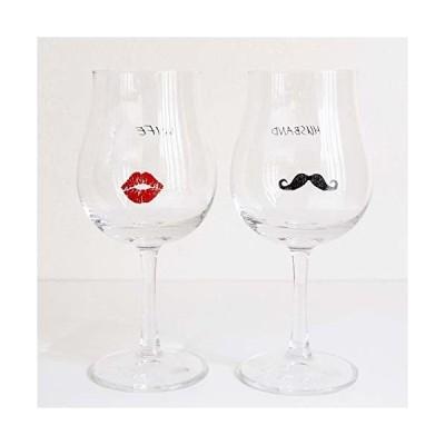 バースデイバー Couple Wineグラス ペアグラス ワイングラス