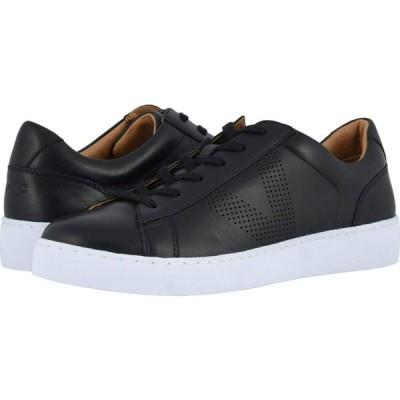 バイオニック VIONIC レディース スニーカー シューズ・靴 Honey Black Leather