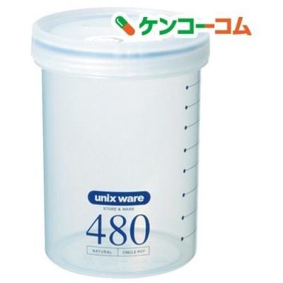 ユニックス サークルポット PS-15 Ag ( 1コ入 )/ ユニックス