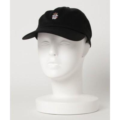 帽子 キャップ INFIELDER DESIGN / インフィールダーデザイン / BEAR CAP