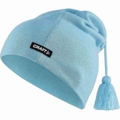 クラフト Craft Sportswear ユニセックス ニット 帽子 Core Classic Knit Hat Area