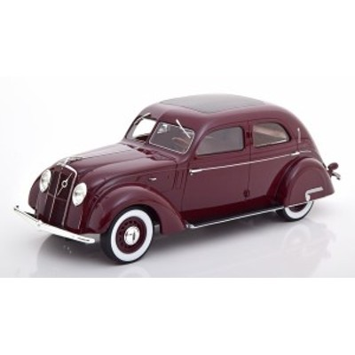 BoS Models 1/18 ミニカー レジン プロポーションモデル1935年モデル ボルボ PV36 Carioca