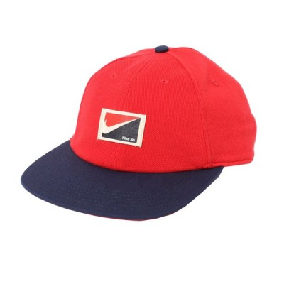 ナイキ 帽子 キャップ メンズ レディース SBフラットビルキャップ CU6493-657 NIKE