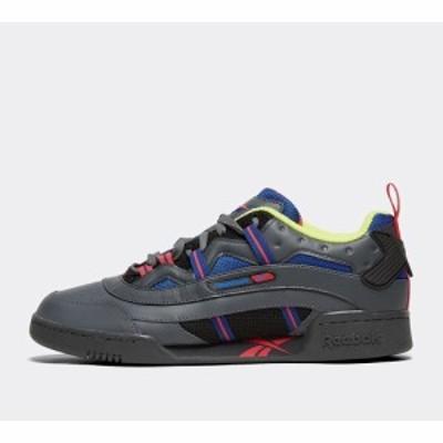 リーボック Reebok メンズ スニーカー シューズ・靴 workout plus rc trainer True Grey/Black/Hyper Pink