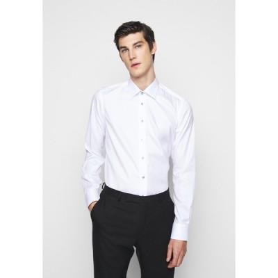 サンド コペンハーゲン シャツ メンズ トップス JAKE - Formal shirt - white