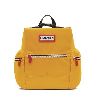 【ハンター/HUNTER】 オリジナルトップクリップバックパック