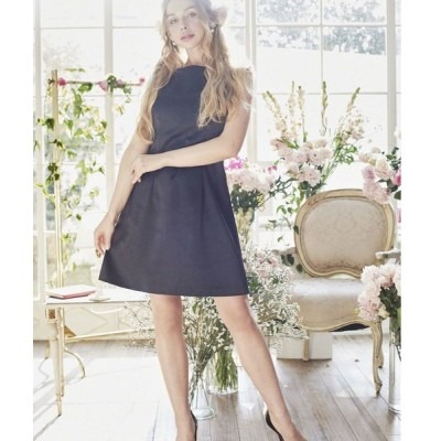 ドレス ノースリーブドレス