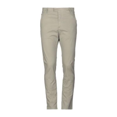 HAIKURE パンツ グレー 30 コットン 97% / ポリウレタン 3% パンツ
