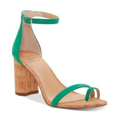 アイエヌシーインターナショナルコンセプト レディース サンダル シューズ INC Women's Wanada Toe-Ring Block-Heel Sandals, Created fo
