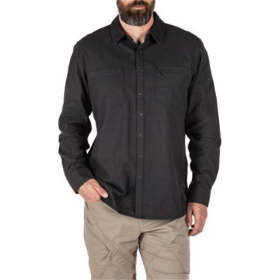 5.11 タクティカル メンズ シャツ トップス 5.11 Tactical Men's Hawthorn Shirt